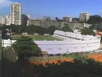 ICFUT - DAS ANTIGAS: Primeiro Estádio Construído do Brasil - Estádio das Laranjeiras do Fluminense.