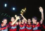 ICFUT - DAS ANTIGAS: Sport Campeão da Copa Nordeste de 1994.