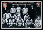 ICFUT - DAS ANTIGAS: Primeiro Título do Corinthians - Paulista de 1914