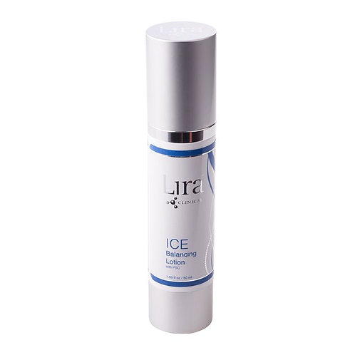 LIRA CLINICAL ICE BALANCING LOTION
