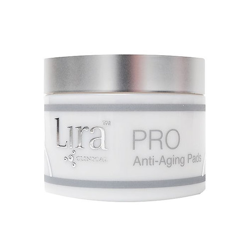 LIRA CLINICAL PRO ANTI AGING PADS