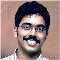 Arjun Krishnan