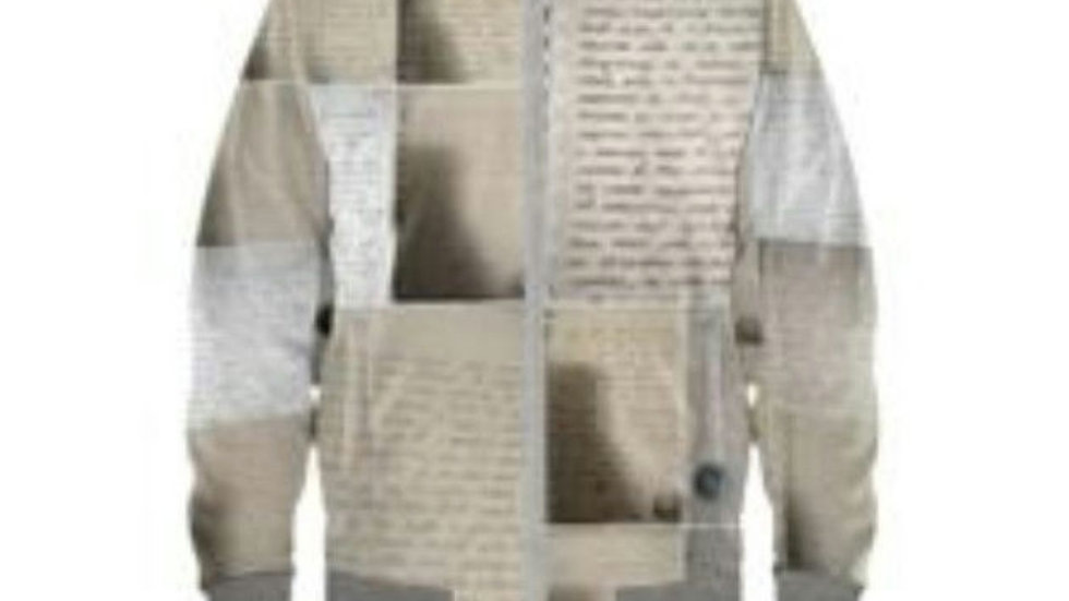 Justin Journal Jacket