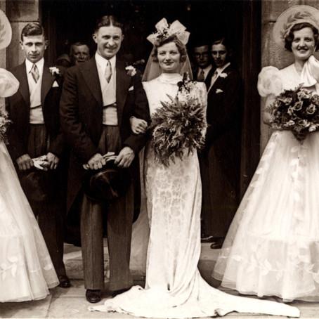 The Anti Bride