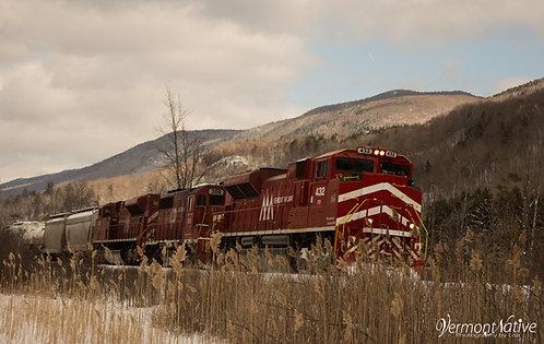 VT Trans Train