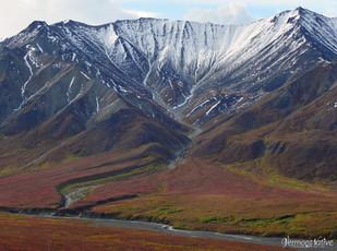 Alaska Mtns