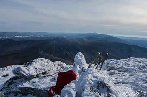 Hiker's View
