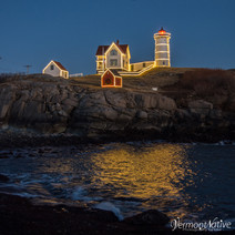 Peace and Calm Nubble