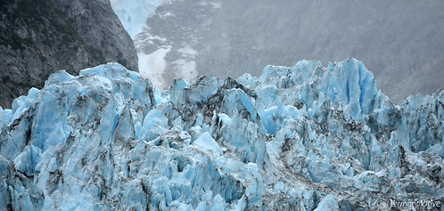 Northwestern Glacier Tips