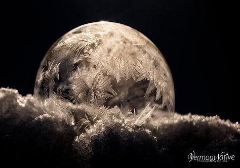 Wonders Bubble