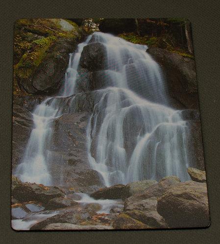 Moss Glen Falls Front