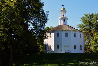 Richmond's Round Church