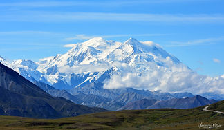 #189 Denali with Clouds.jpg
