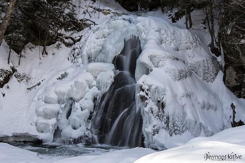 Almost Frozen Over