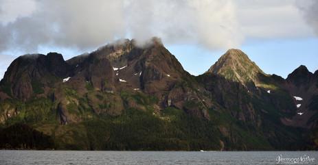 Kenia Fjords Mtn
