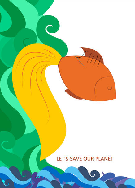 Let`s save our planet