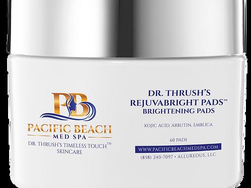 Dr. Thrush's RejuvaBright Pads™