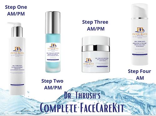 Dr. Thrush's Complete FaceCare Kit