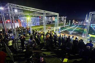 Brussels Drônes Festival - Start Gate
