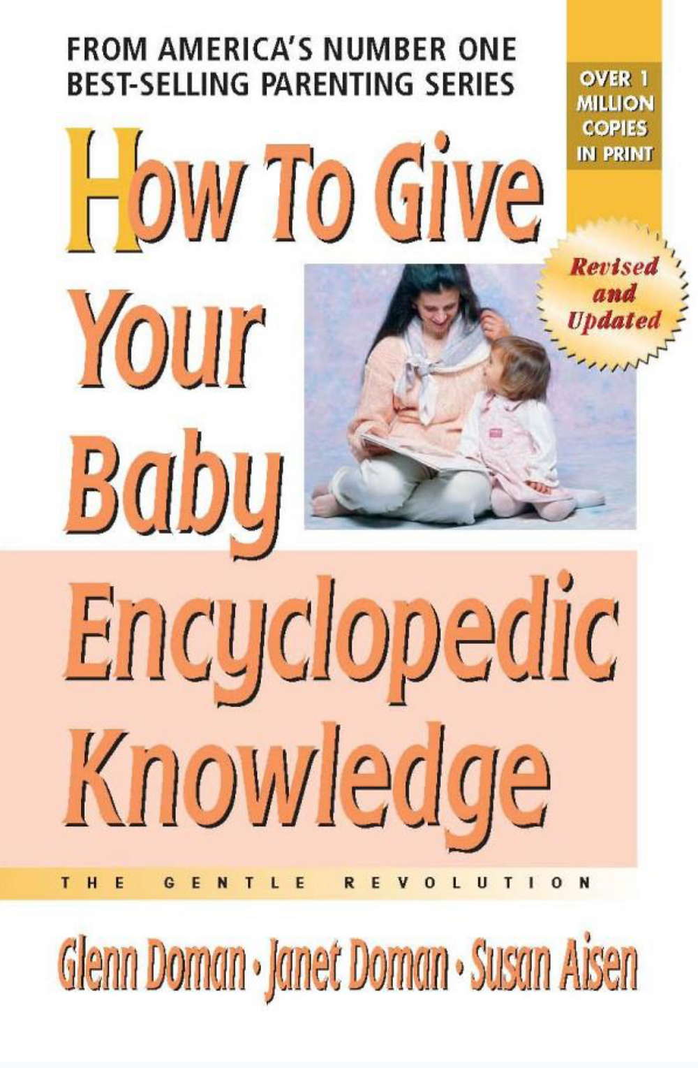 How To Give Baby Encyclopedic Knowledge