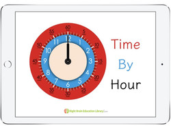 Learning to Tell Time (Analog)