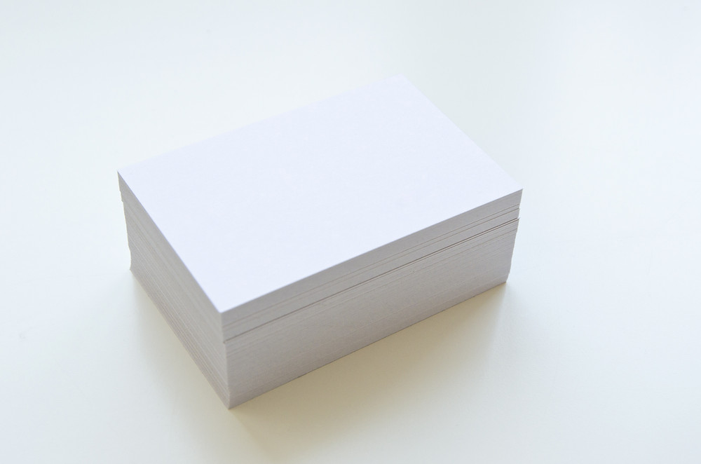 Glenn Doman Flashcards