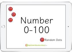 Random Dots Flashcards