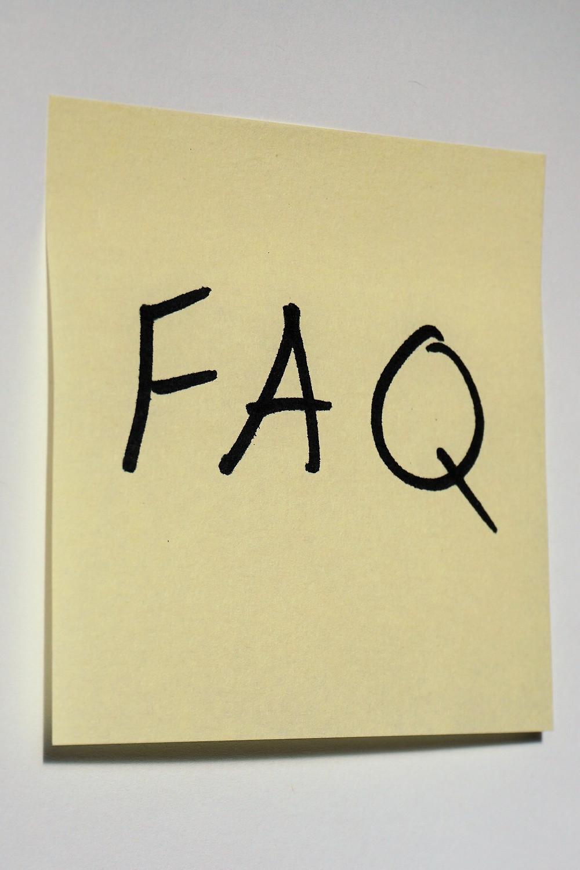 FAQ on Right Brain Education