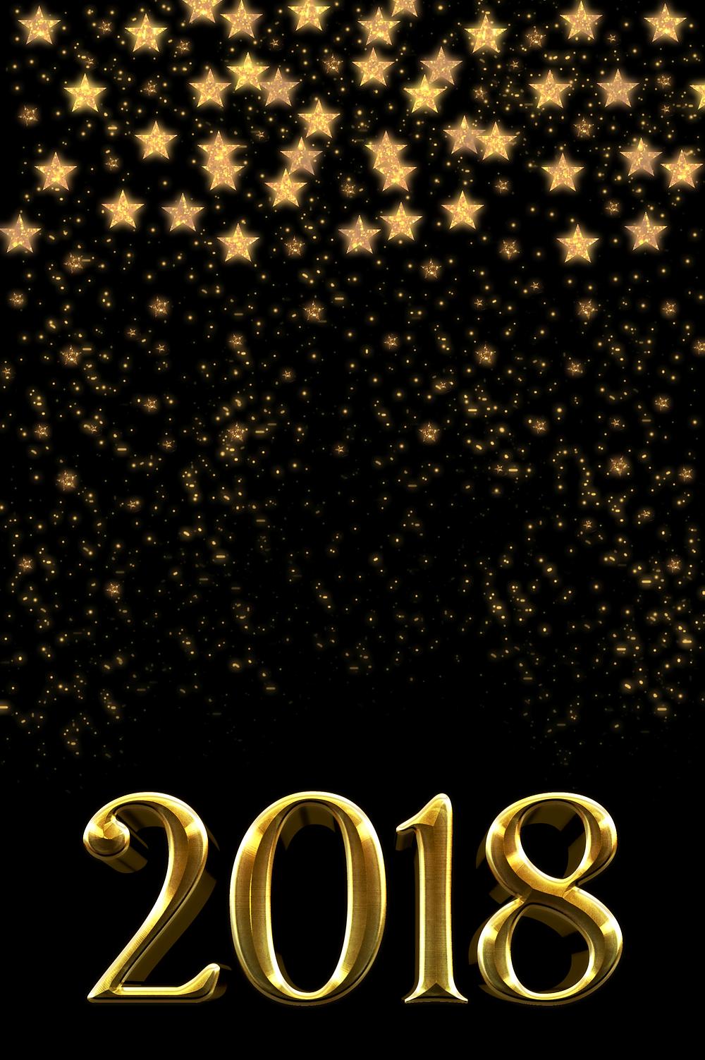 2018 Updates