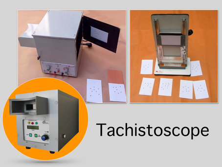 Tachistoscope Method - Photographic Memory Training Using Flash Cards