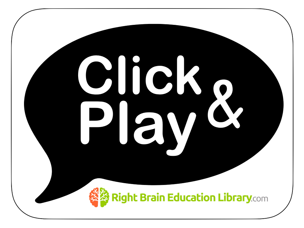 Click & Play Flashcards Lessons