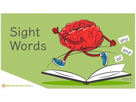 Your Child's English Reading Program