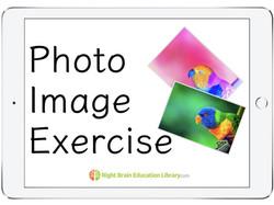 Photo Image Exercise Program