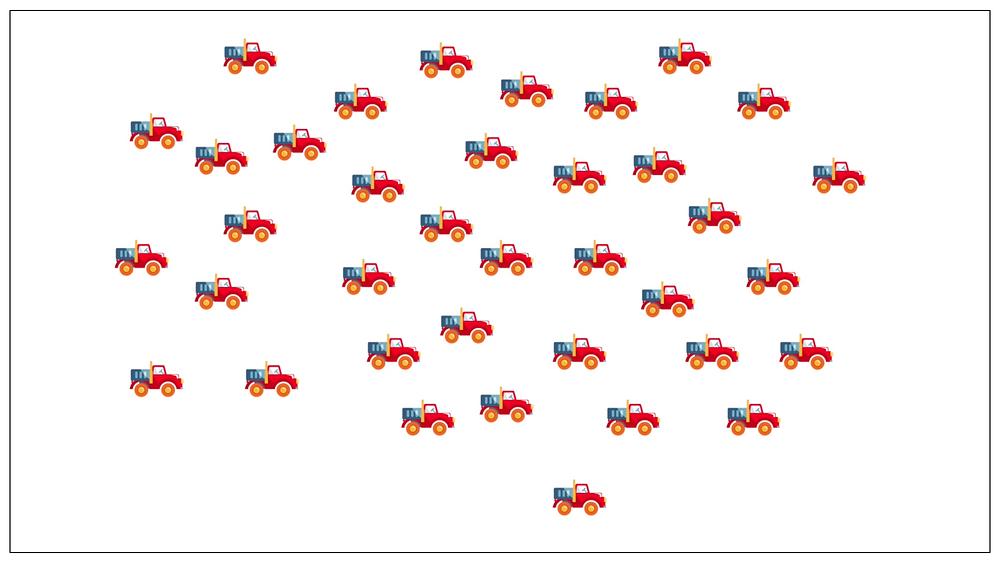 Glenn Doman math dot flash cards