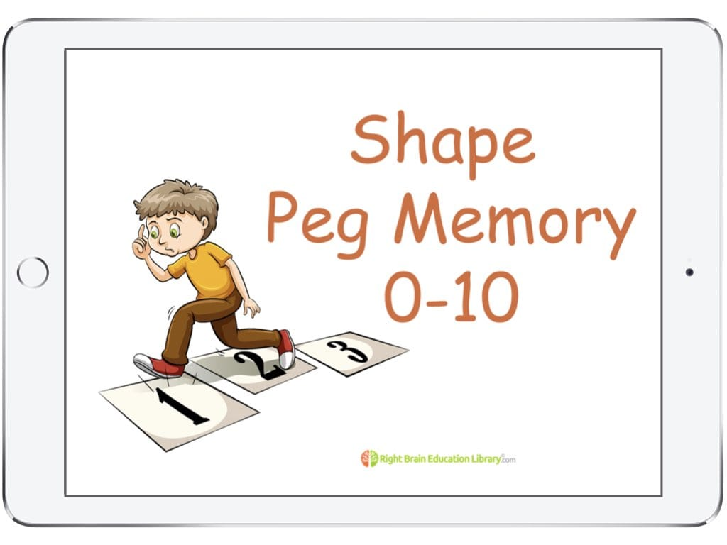 Peg Memory