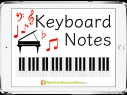 Keyboard Flashcards