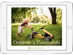 Children's Flashcards