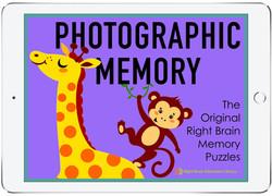 Photographic Memory Training