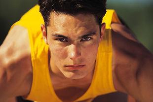Massage sportif  par Pascal Cavin