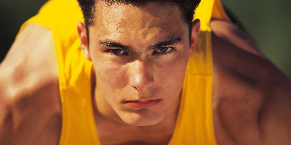 Mindfulness para atletas
