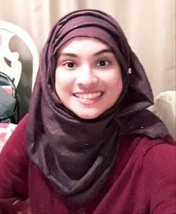 Mehrin Ali