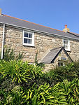 Glenhope Cottage, self catering holiday accommodation on Bryher, Isles of Scilly