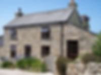 Atlanta Cottage, self catering holiday accommodation on Bryher, Isles of Scilly
