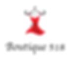 Boutique 518 logo.png