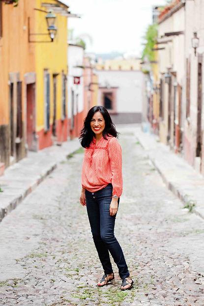 Gabriela Galvan Reyes