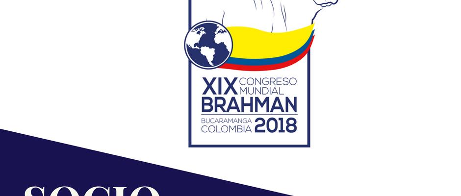 INSCRIPCIÓN CONGRESO BRAHMAN