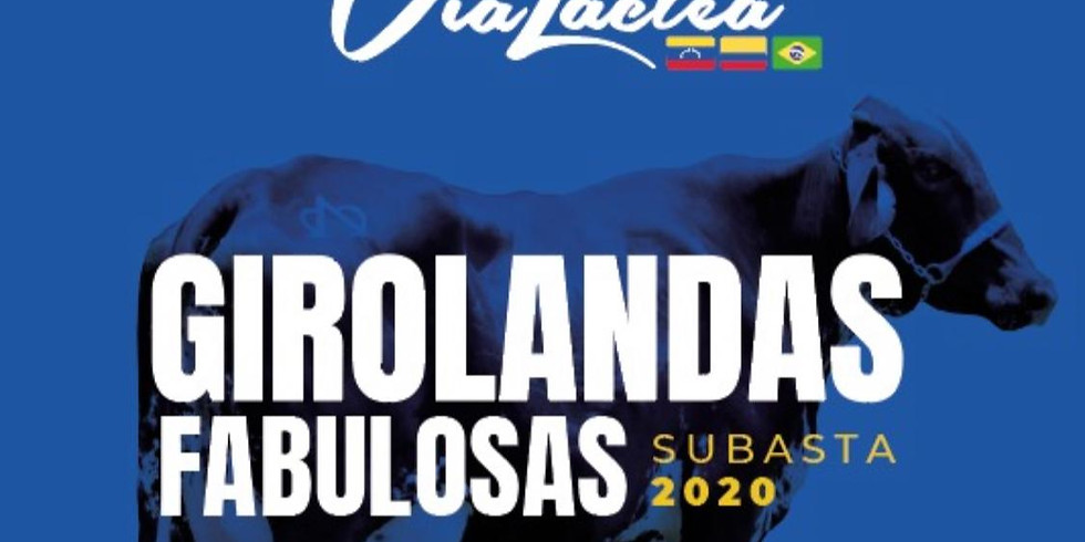 GIROLANDAS FABULOSAS