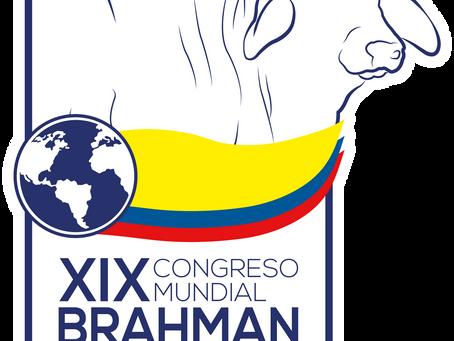 Ya viene el Congreso Mundial Brahman