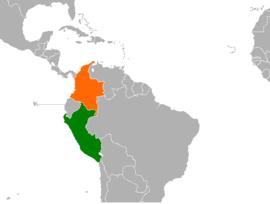 Colombia y Perú firman acuerdo de certificación fitosanitaria electrónica
