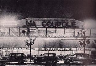 La Coupole - Paris - 1927.jpg